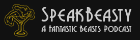 SpeakBeasty Podcast Logo